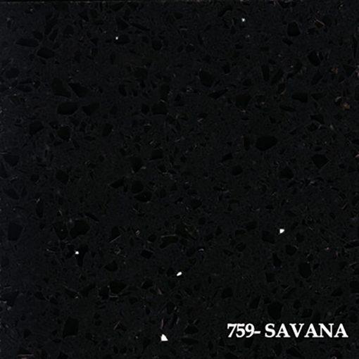 759 Savana Çimstone Kuvars Tezgah