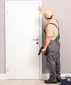 KP01 - Kapı Montaj Hizmeti